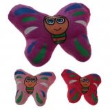 Plüsch Schmetterling Saskia 16 cm