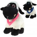 Plüsch Schafe Stefan und Steffi 20 cm