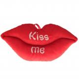 Plüsch Lippen Kiss Me 25 cm