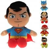 Plüsch DC Superhelden Gr. 3