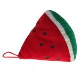Plüsch Wassermelone 15 cm
