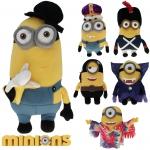 Plüsch Minions Movie-Mix Gift Quality 54 cm