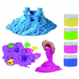 Magischer Sand Magic Sand 250 Gramm