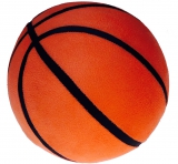 PVC Ball Basketball 50 cm