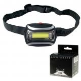 Taschenlampe Lichtkraft Kopflampe COB