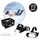 3D Brille COOL 360 VR Professional Version 2.0