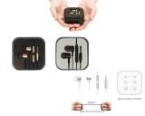 Kopfhörer COOL-Vibes HD In Ear mit Headset-Funktion