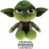 Plüsch Yoda Star Wars Gr. 3