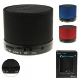 Lautsprecher & Radio cubi-man 2.0 color bluetooth
