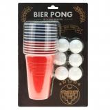 Trinkspiel Bier Pong