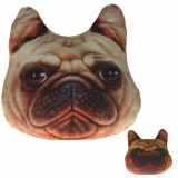 French Bulldog Kissen 20 cm