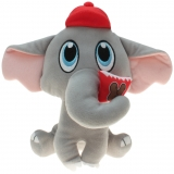 Plüsch Elefant Peanut 27 cm