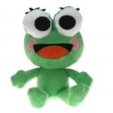 Plüsch Frosch Quentin 15 cm