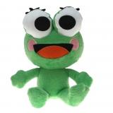 Plüsch Frosch Quentin 28 cm