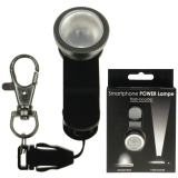 Smartphone Power-Lampe  Flash-Booster