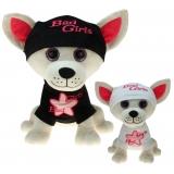 Plüsch Chihuahua Bad Girl 50 cm