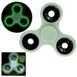 Hand Spinner - Glow in the Dark  7,5 cm