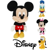 Plüsch Disney Mickey Mouse Mix Gift Quality 25 cm