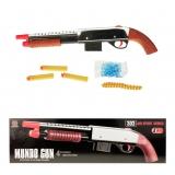 Softair Pump Mundo Gun 4 in 1
