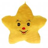 Plüsch Sterne mit Gesicht 40 cm