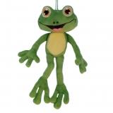 Plüsch Frosch Froggy 20 cm