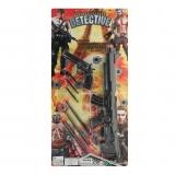 Action-Set Detective 57 x 28 cm