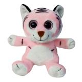 Plüsch Tiger  Pinky 28 cm