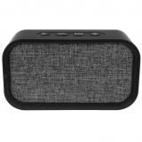 Style-Lautsprecher & Radio-Bluetooth Textil  3 Watt