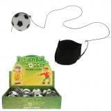 Returnball Fußball 6 cm