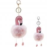 Puschel-Flamingo Florida 10 cm an SK