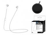 Kopfhörer In Ear Bluetooth weiß