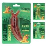 Schleim-Schnecke Gery  13 cm