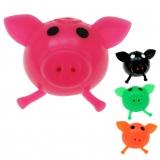 Glibber Schwein Piggy  8 cm