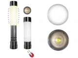 Taschenlampe Lichtkraft COB Ultra-LED  3in1