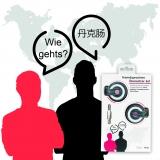 Kopfhörer Übersetzer-Set Cool-vibes