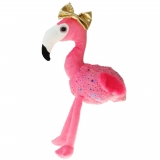 Plüsch Flamingo Gloria 20 cm