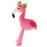 Plüsch Flamingo Gloria 25 cm