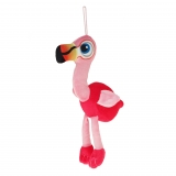 Plüsch Flamingo Horst 20 cm