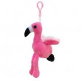 Plüsch Flamingo an SK Fiona 16 cm