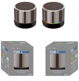 Lautsprecher cubi-man Mood-Bluetooth mit LED