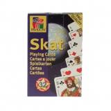 Skatkarten - 32 Blatt