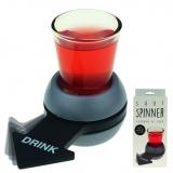Trinkspiel Shot-Spinner