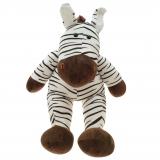 Plüsch Zebra Zac 85 cm