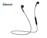Kopfhörer COOL-Vibes Bluetooth In Ear - Black Edition