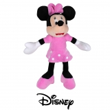 Plüsch Disney Minnie Mouse lila,  Gift Quality 70 cm