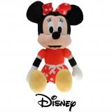 Plüsch Disney Minnie Mouse rot,  Gift Quality 70 cm