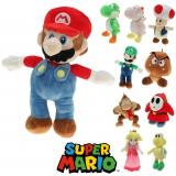 Plüsch Super Mario Mix Gift Quality 30 cm