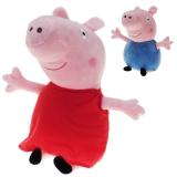 Plüsch Peppa Pig Classic Gift Quality 28 cm