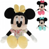 Plüsch Disney Minnie Mouse Flower Gift Quality 30 cm