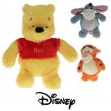 Plüsch Disney Winnie The Pooh Mix Gift Quality 18 cm